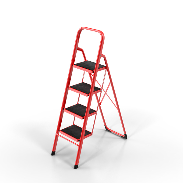 Step Ladder PNG & PSD Images
