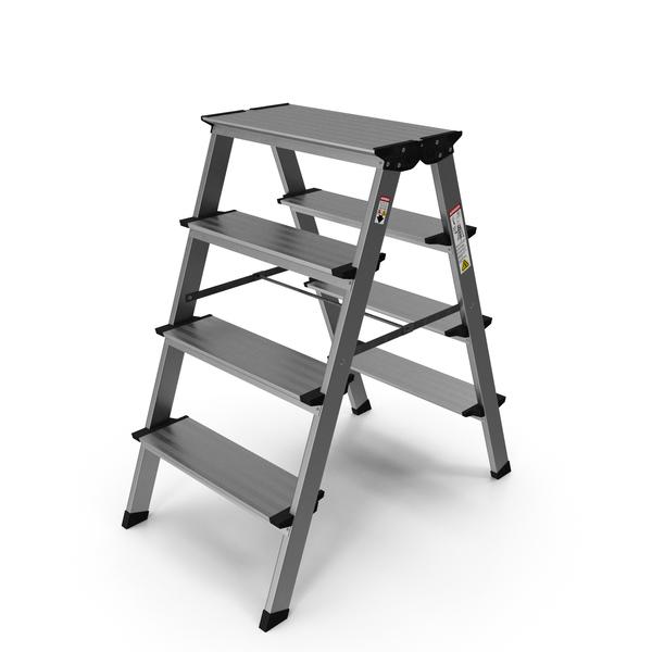 Step Ladder: Stepladder PNG & PSD Images
