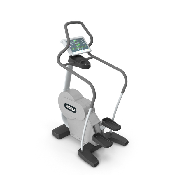 Stepper Technogym PNG & PSD Images