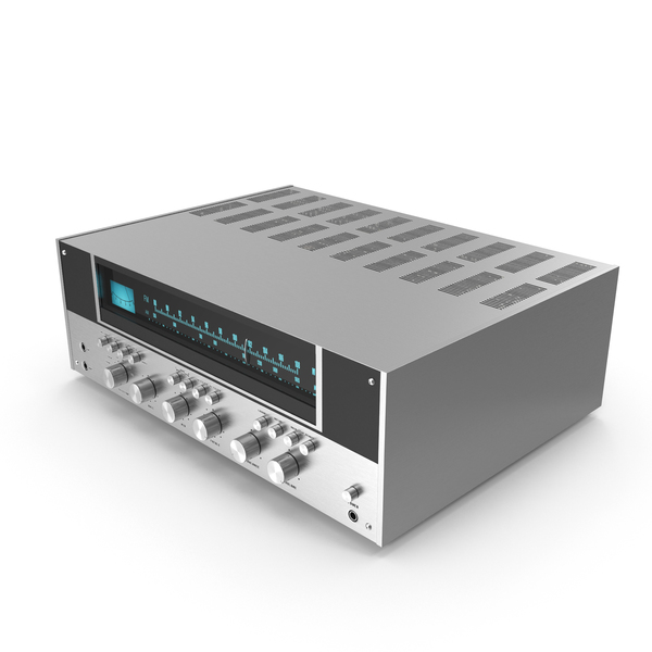Stereo Receiver Object