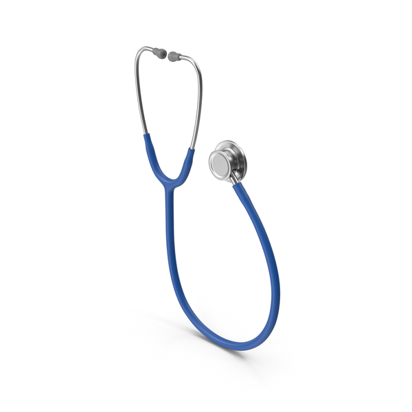 Stethoscope Blue PNG & PSD Images