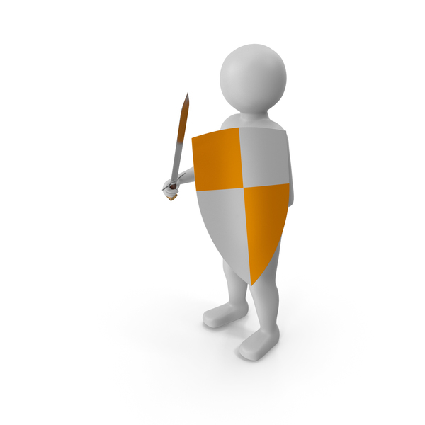 Stick Person Armed PNG & PSD Images