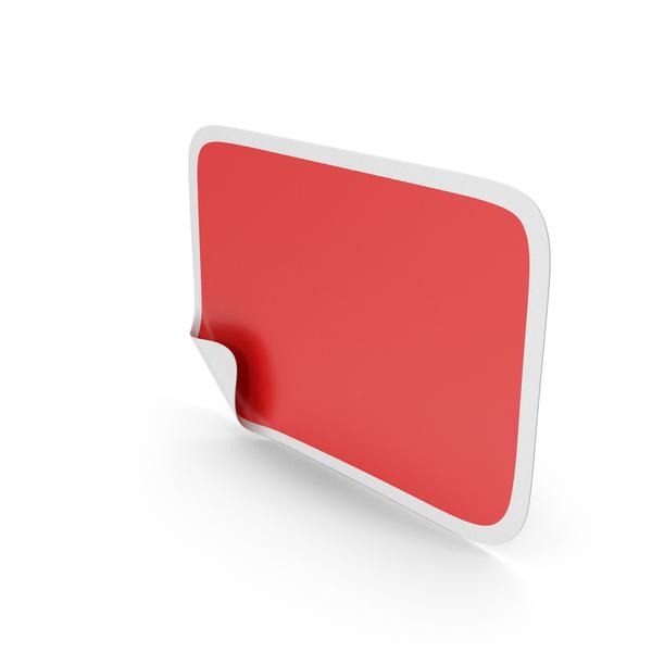 Sticky Note: Sticker PNG & PSD Images
