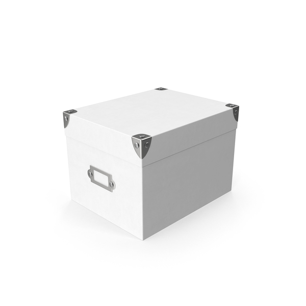 Storage Box PNG & PSD Images