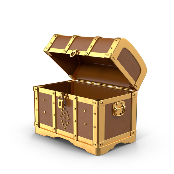 Storage Chest PNG & PSD Images