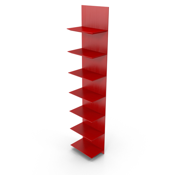 Storage Shelves PNG & PSD Images