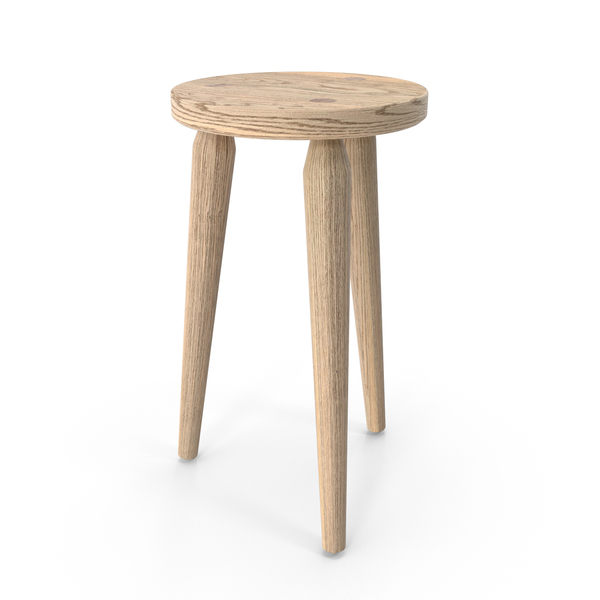 Storebror Stool PNG & PSD Images