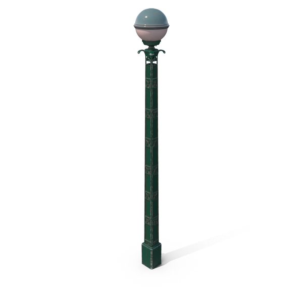Street Light PNG & PSD Images