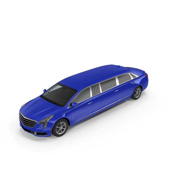 Stretch Limousine Generic PNG & PSD Images