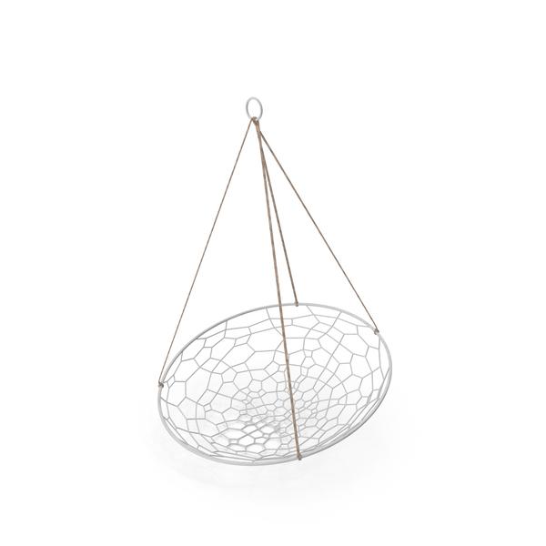 Studio Stirling Basket Chair PNG & PSD Images