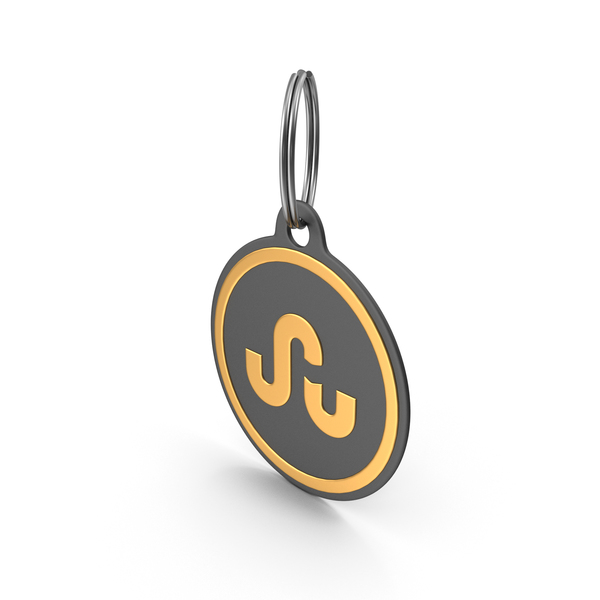 Keychain: StumbleUpon Logo Icon PNG & PSD Images
