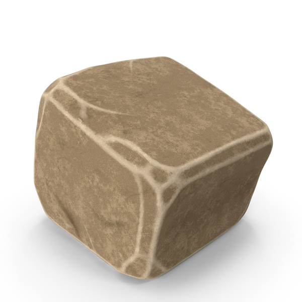 Rock: Stylized Stone PNG & PSD Images