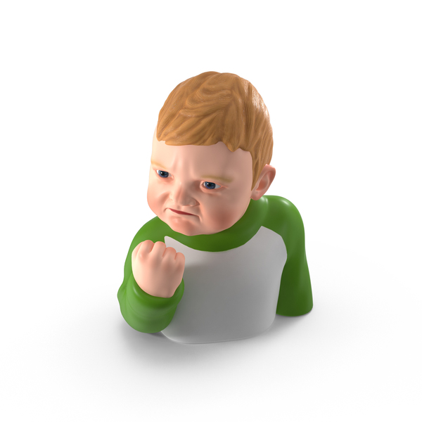 Success Kid PNG & PSD Images