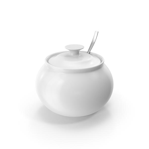 Sugar Bowl PNG & PSD Images