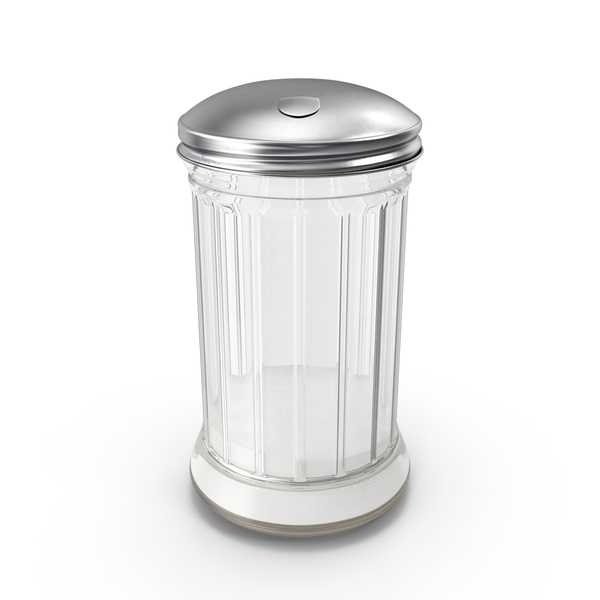 Sugar Canister PNG & PSD Images