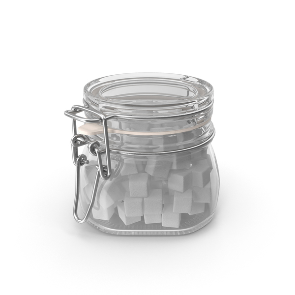 Sugar Canister Object