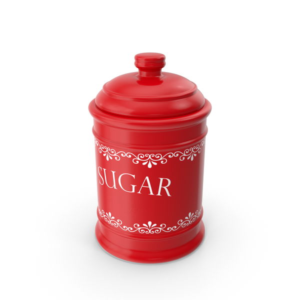 Bowl: Sugar Jar PNG & PSD Images