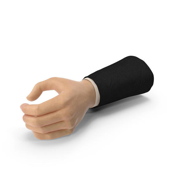 Suit Hand Wide Pole Object Hold Pose PNG & PSD Images