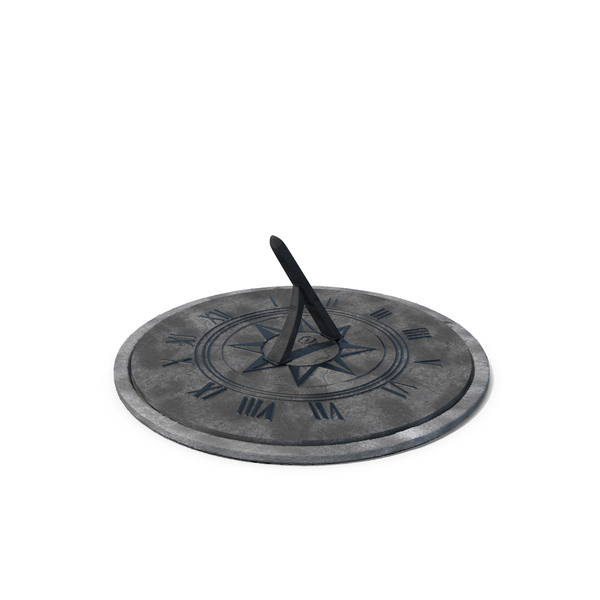 Sundial PNG & PSD Images