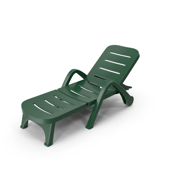 Sunlounger PNG & PSD Images