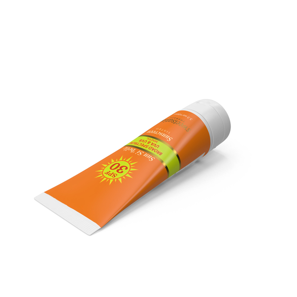 Sunscreen Object