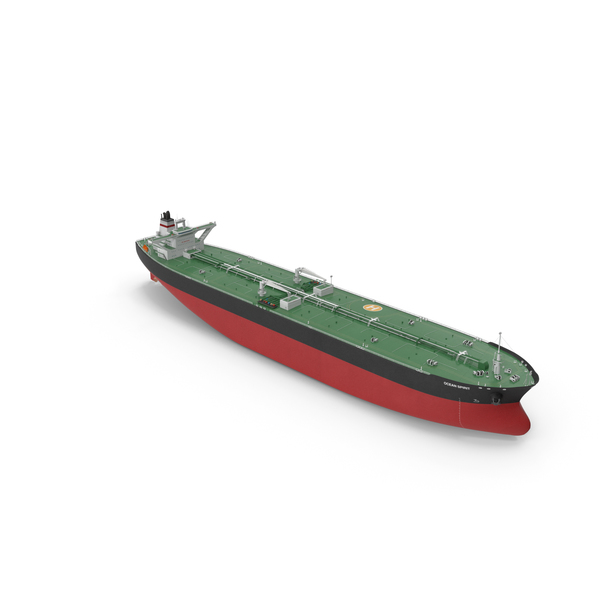 Super Tanker VLCC PNG & PSD Images