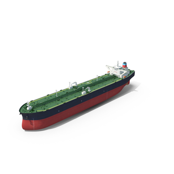 Supertanker Ship PNG & PSD Images