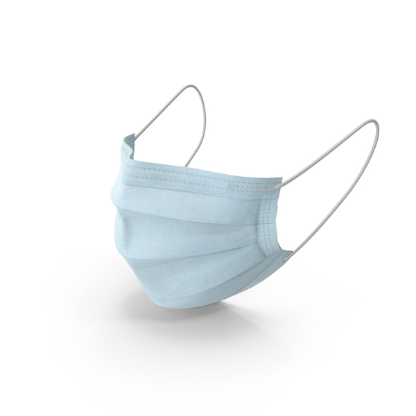 Surgical Mask PNG & PSD Images