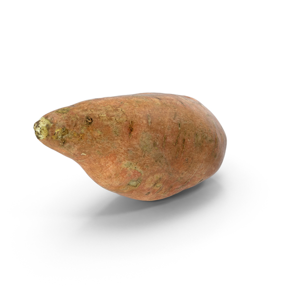 Sweet Potato PNG & PSD Images