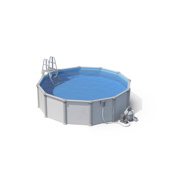 Swimming Pool PNG & PSD Images