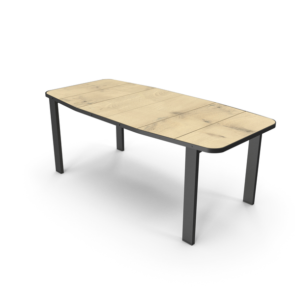 Swing Dining Table PNG & PSD Images