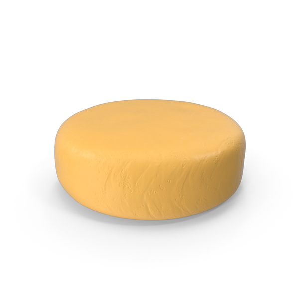 Swiss Cheese Object