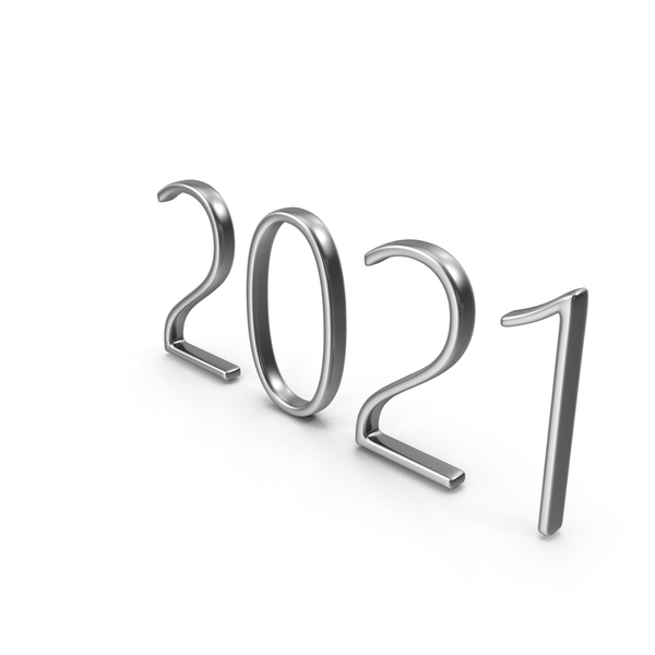 Symbol 2021 Silver PNG & PSD Images