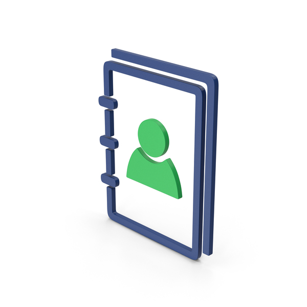 Computer Icon: Symbol Address Book PNG & PSD Images
