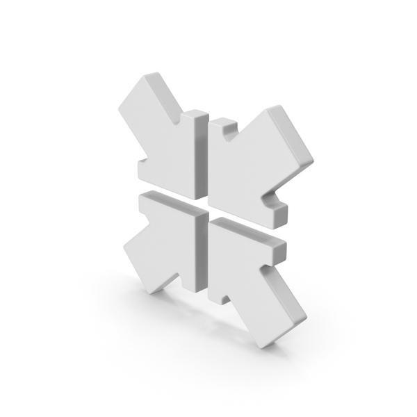 Symbol Arrow Button PNG & PSD Images