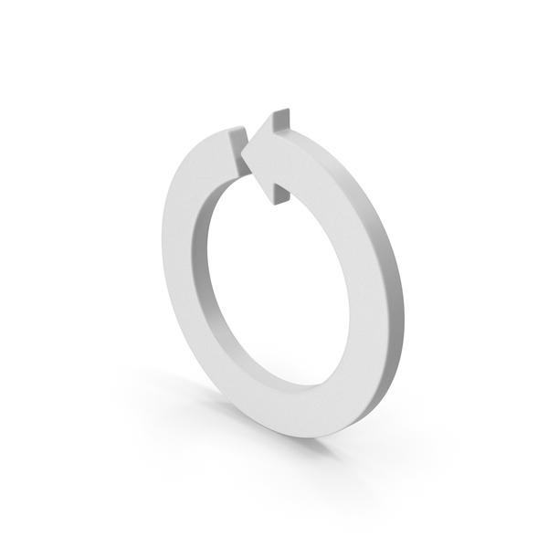 Symbol Arrow Ring PNG & PSD Images