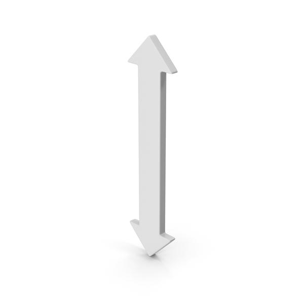 Symbol Arrow Up Down PNG & PSD Images