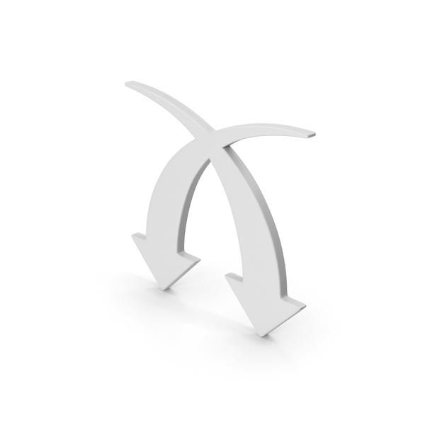 Symbol Arrows PNG & PSD Images