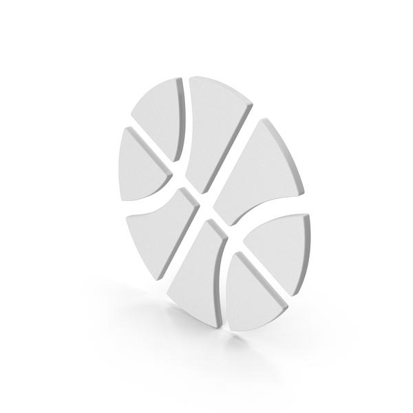 Ball: Symbol Basketball PNG & PSD Images