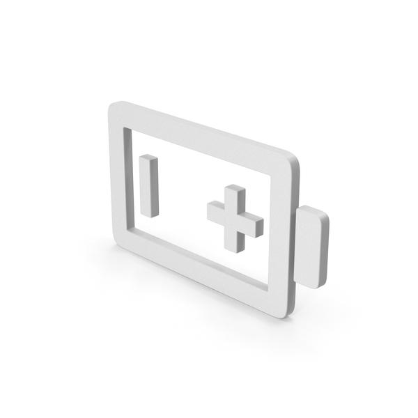 Logo: Symbol Battery PNG & PSD Images