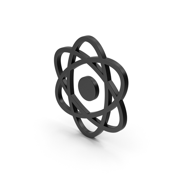 Symbol Black Element Physical PNG & PSD Images