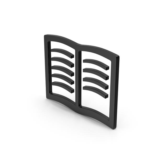 Symbol Book PNG & PSD Images