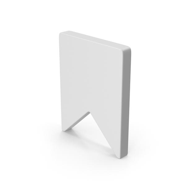 Symbol Bookmark PNG & PSD Images