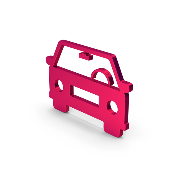 Computer Icon: Symbol Car PNG & PSD Images