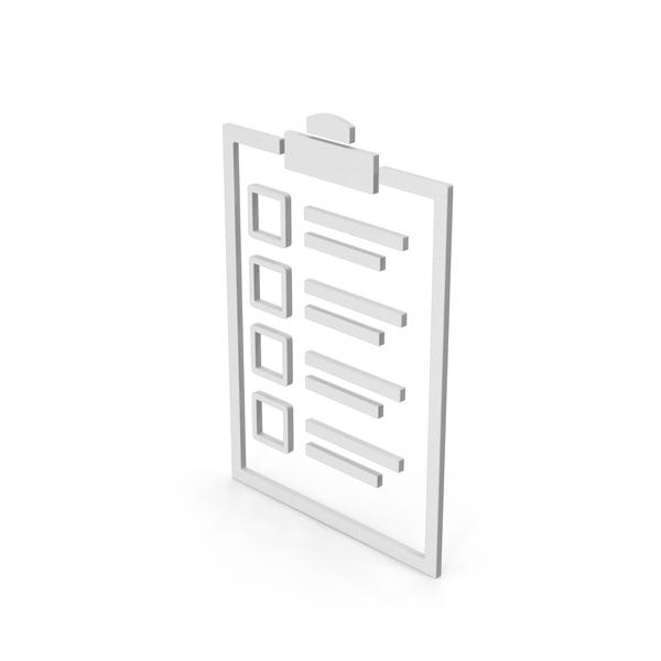 Check Mark: Symbol Checklist PNG & PSD Images