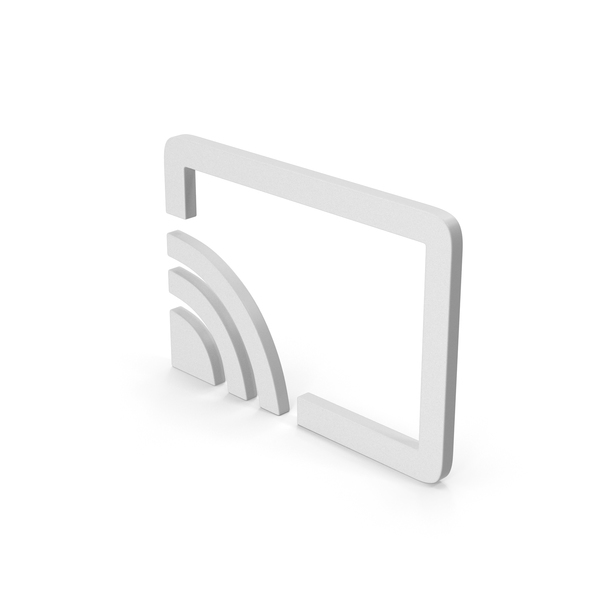 Computer Icon: Symbol Connect To TV PNG & PSD Images