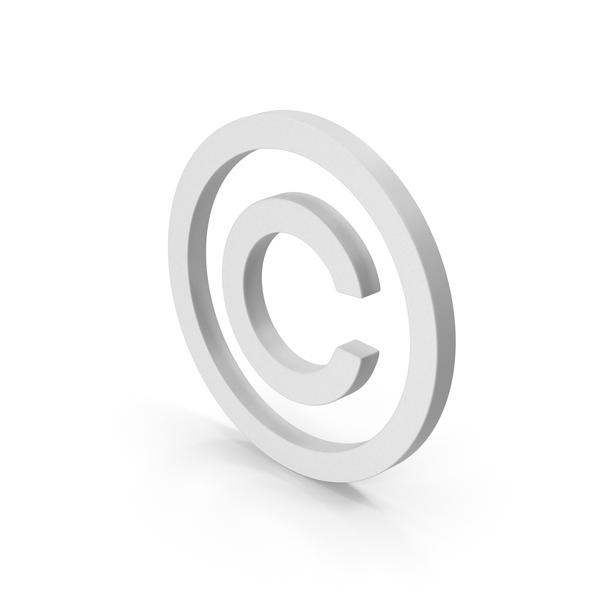 Symbols: Symbol Copyright PNG & PSD Images