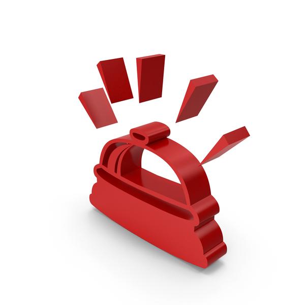 Call: Symbol Desk Bell PNG & PSD Images