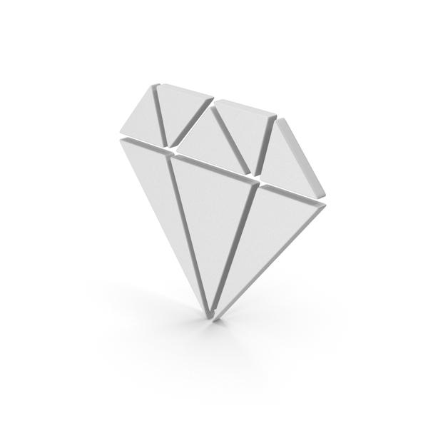 Logo: Symbol Diamond PNG & PSD Images
