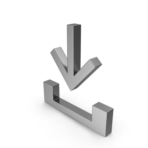 Symbol Download Steel PNG & PSD Images